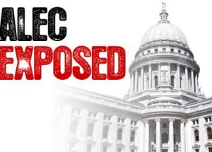ALEC Exposed graphic