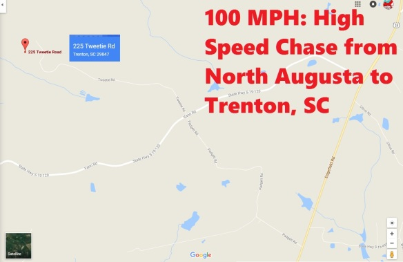 2017 SC High Speed Chase 2