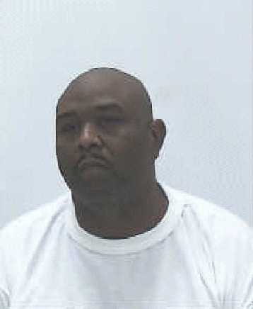 Dead Inmate Augusta MONTRA MOSS