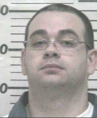 Dead Inmate Danny Heulett