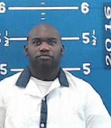 Dead Inmate Milton Jones 2