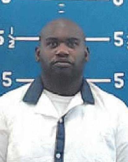 Dead Inmate Milton Jones