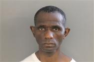 Lawrence Chavious 1 sex offender mugshot