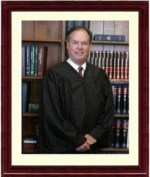 Second Judicial Circuit Judge Doyet A. Early III