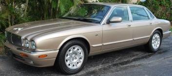 Similar to stolen Jag