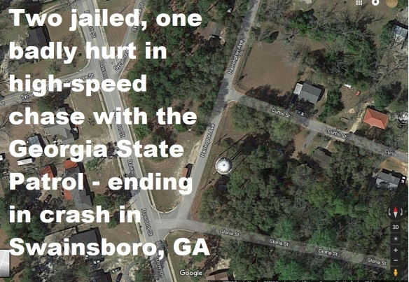 car chase crash swainsboro 5
