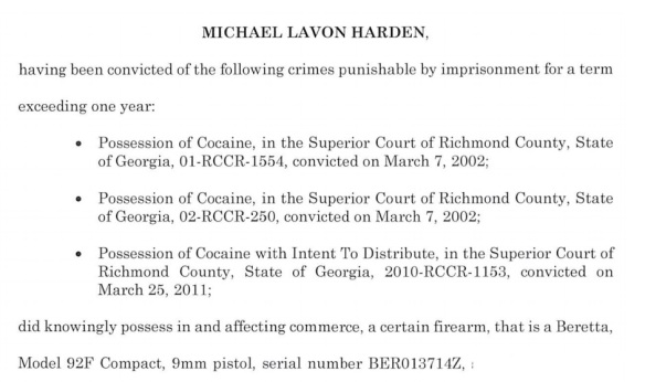 Michael L Hardin indict graphic 3