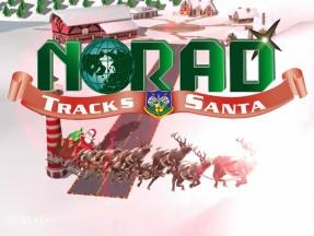 NORAD Tracks Santa 2