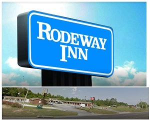 Roadway Inn, Old Swainsboro Inn 12-16-17