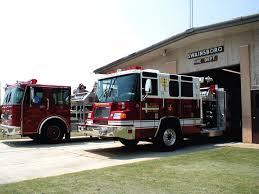 swainsboro FD trucks